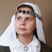 Ирина Зубенко