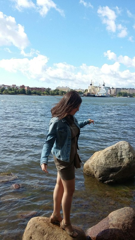 Ксения Обозникова | Санкт-Петербург