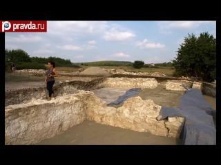 В Косово нашли тайну Древнего Рима