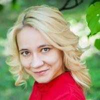 Анкета Donichka Chirkova-Rudakova
