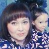 Svetlana Yangirova-Khayrnasova