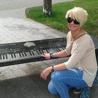 Елена Горбунова