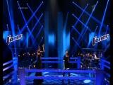 Константин Работов и Илона Соломонова - Take Me To Church [HD-720]
