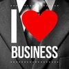 Я бизнесмен