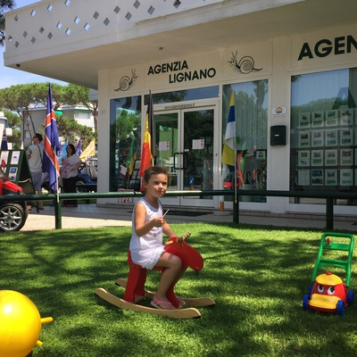Agenzia Lignano