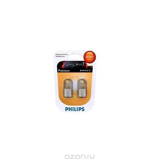 Лампа автомобильная Philips 12085c1 - фото 2