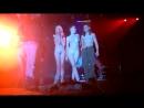 Pure CMNF Amateur Public Strip Stage
