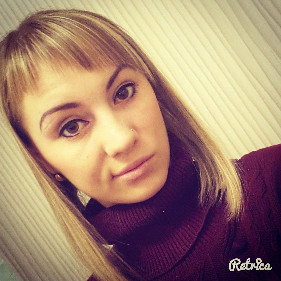 Anastasiya Novikova, Krasnoyarsk - photo №18