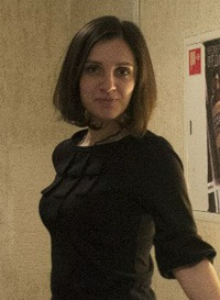 Вера Гилева