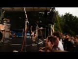 BIRDS IN ROW - You, Me, The Violence @ Fluff Fest 2015