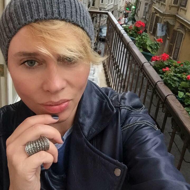 Вика Смоляницкая | Москва