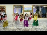 отчетный танец Лизы