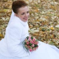 Анюта Нечаева