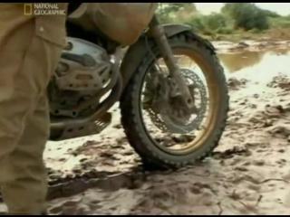 Долгий путь на Юг - По Кении - 6 серия (май - июль 2007)