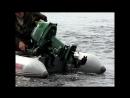 Видео испытаний защиты винта и редуктора лодочного мотора Prop Protect