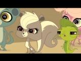 Маленький зоомагазин / Littlest Pet Shop - 2 сезон 6 серия (Гуртом - Украинский дубляж) HD