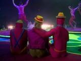 Cirque du Soleil: Saltimbanco (Full Show) (1994)