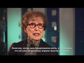 Sherlockology Q&A [русские субтитры]