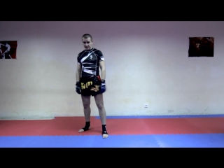 Как научиться драться и победить в уличной драке одним ударом в целях самооборны на улице