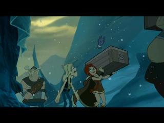 Asterix.Vikinglere.Karsi.2006.DVDRip.TRDUB.XviD.tt0371552