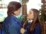 Rebelde Way  Мятежный дух (Пилар и Томас) -  Ты будешь мой