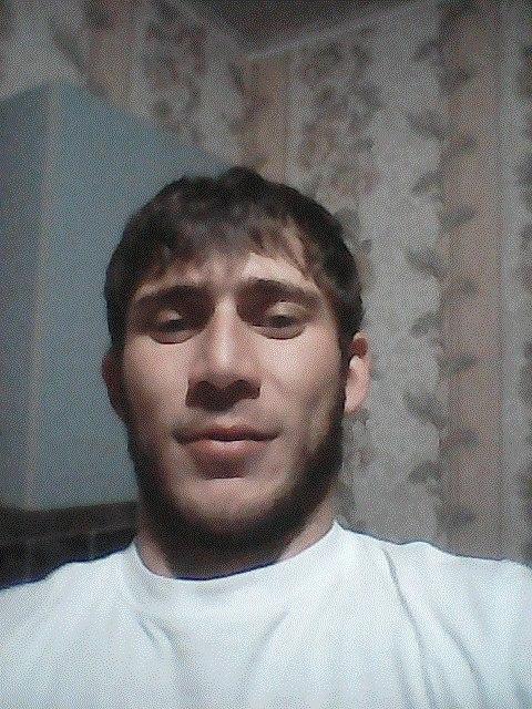 Руслан Мамедов, Краснодар - фото №1