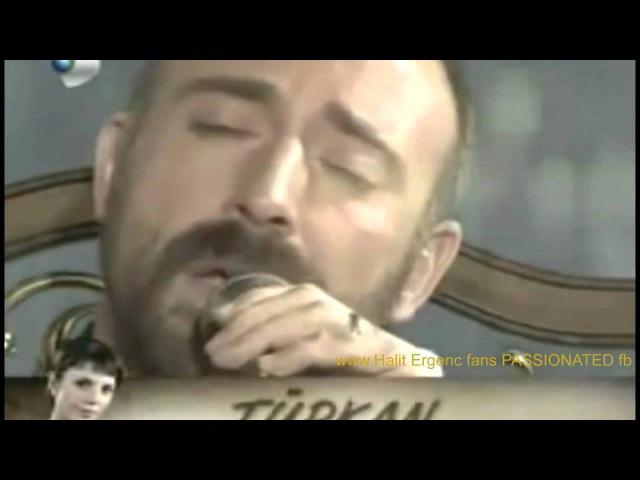 Halit Ergenc is singing Ruzgar Seffaf Oda 09 01 2011 (Lyrics in english below)