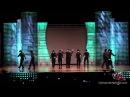 Dünya'nın en iyi Dans Grubu Jabbawockeez