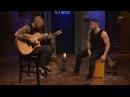 Mike Gianelli performs Iris live on EMGtv