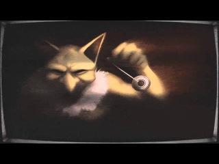Volk a.k.a Cannibal - Hypno & Children (Instrumental) (Prod. by Volk) [Cannibal Beatz]