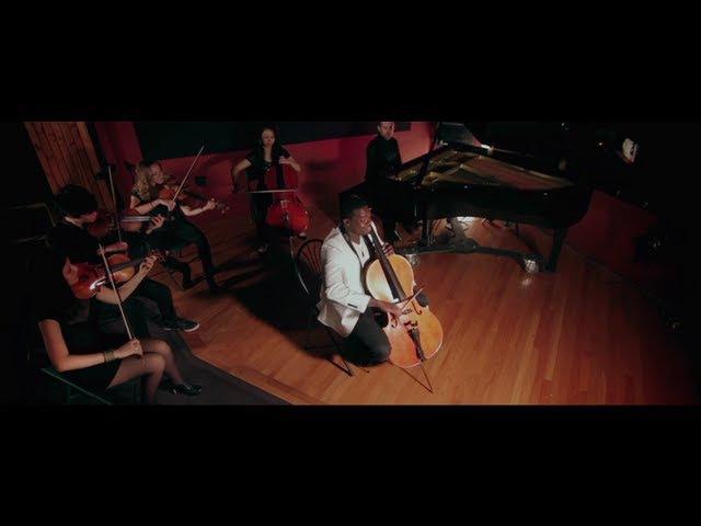 Heart Attack (String Quartet, Piano, Solo Cellobox) - Kevin Olusola (Demi Lovato KOver)