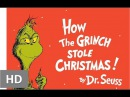 How The Grinch Stole Christmas Full Movie Storybook Cartoon Dr. Seuss