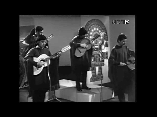 Inti Illimani - La Partida (1975)