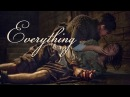 Jamie Claire | Everything (Outlander - 1x16)
