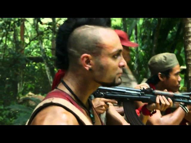 Far Cry 3 Выживание Серия 4