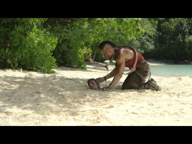 Far Cry 3 Выживание Серия 12
