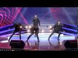 Orda – Olay Emes – Kazakhstan – LIVE at Türkvızyon - 2015 Grand Final