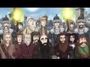 Как следовало закончить фильм Хоббит: Пустошь Смауга (русская озвучка)