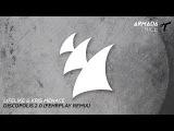 Lifelike &amp Kris Manace - Discopolis 2.0 (Fehrplay Extended Remix)