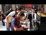 Deux pianiste