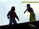 Sick Nick Mondo vs Zandig - TOD II - Canteen Rooftop Bump
