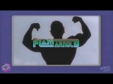Flash Arnold - The Pump