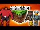 Minecraft Смешные Моменты - Адский Ад (как развести друга, грибы, агрономы, гост)