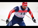 Лыжные гонки 2016.Спринт 1\4 Финала.Мужчины.Свободный стиль Этап в Лахти,Финляндия 20 02 2016