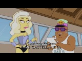 Симпсоны - 23 сезон 22 серия - The Simpsons 23 season 22 episode (Lisa Goes Lady Gaga)