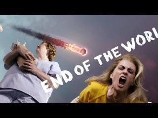 Ты, я и конец света (сериал 2015 – ...)   Трейлер (сезон 1)