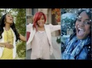 McClain Sisters Great Divide Music Video from Disneys Secret of the Wings