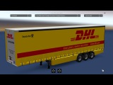 SDC standalone trailer pack - ETS2 Mods