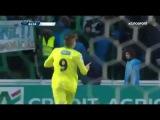 Gol de Adryan pela Copa da Fran