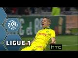 Goal Adryan OLIVEIRA TAVARES (58') FC Nantes - GFC Ajaccio (3-1) 2015-16